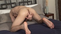 Aidens Toys from Sean Cody