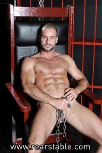 Dirk Jager from Raging Stallion
