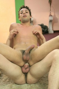 Federico And Andres from Stud Sex Tour