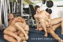 Bodyguards from Colt Studio