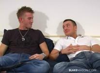 Matt And Rj from Blake Mason