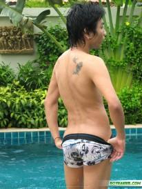Pool Boy from Boykakke