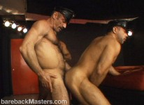 Cum Clips from Bareback Masters