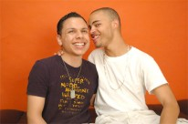 Tiggy And Antonio from Dick Show