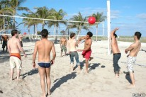 Volleyball 1 from Papi.com