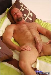 Parker from Men Over 30