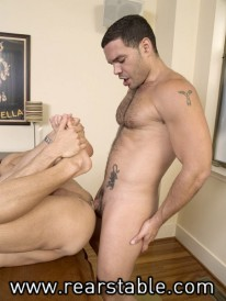 Bang That Ass from Raging Stallion