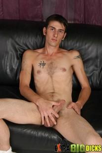 Hung Jay from Extra Big Dicks