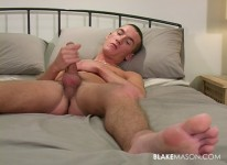 Carl Jacking Off from Blake Mason