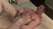 Brant Shoots And Scores from Sean Cody