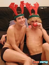 Jarrett And Shane from Boyz Party