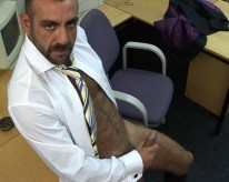 Induction Day from Men At Play