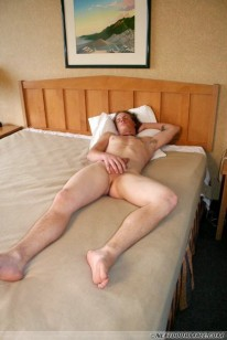 T.A. from Next Door Male