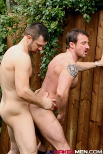 Di Sweeny 4 The Storm from Uk Naked Men