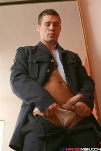 Rick Bauer from Uk Naked Men