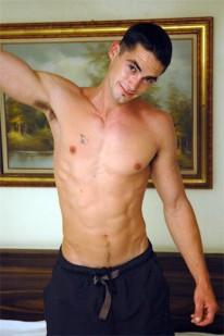 Shane from Dirty Boy Video