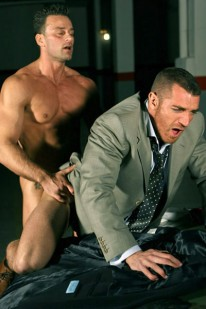 The Rider from Men At Play