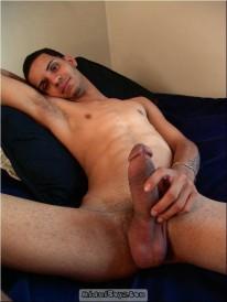 Alfredo from Miami Boyz