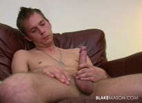 Horny Matt from Blake Mason