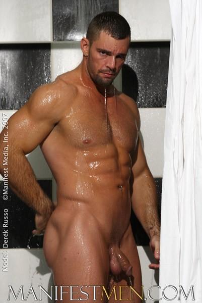 Excited model derek russo nude good topic