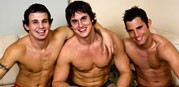 Lucas Shane And Brodie from Randy Blue
