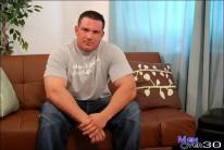 Michael Buck from Men Over 30