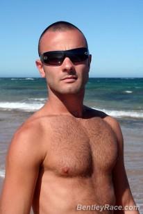 Zoran from Bentleyrace