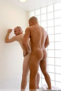 Riddick And Scott from Next Door Buddies