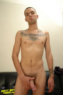 Gogo Spunk from Dirty Boy Video