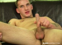 Tom from Blake Mason
