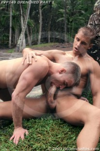 Drenched from Falcon Studios