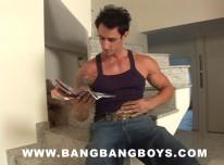 Patrick from Bang Bang Boys