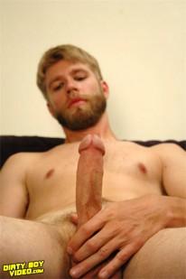 Mr Oconnor from Dirty Boy Video