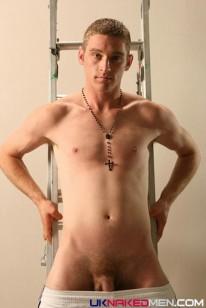 Tyson 2 from Uk Naked Men