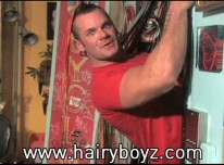 Tober And Cory from Hairy Boyz
