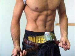 Enrique from Miami Boyz