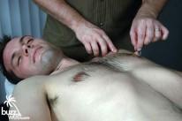 Ross Massage from Buzz West