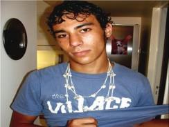 Niko from Miami Boyz