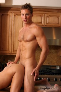Michael Crowe 2 from Straight Guys For Gay Eyes