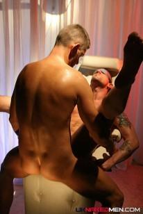 Sensory Pleasures 2 from Uk Naked Men