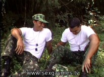 Beto And Alexander from Sex Gaymes