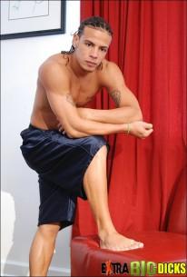 Manny from Extra Big Dicks