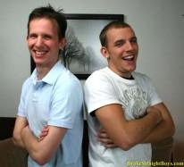 Cj And Billy from Broke Straight Boys