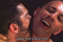 Sexpack 2 Scene 4 from Raging Stallion