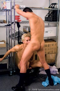 Overtime from Falcon Studios