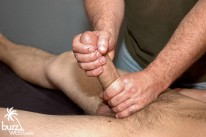 Curtiss Massage from Buzz West
