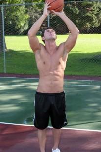 Cedric from Sean Cody