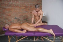 Zack And Jake Massages from Jake Cruise