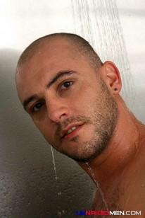 Ivan from Uk Naked Men