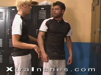 Manuel And Hunter from Xtra Inches